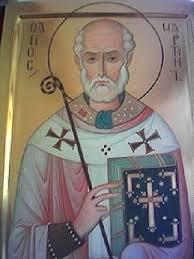 Márton a toursi püspök