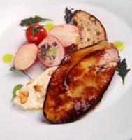 Márton-napi sült libamáj